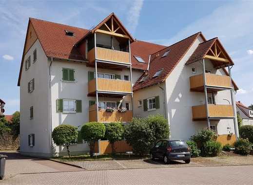 Schöne 2-Raumwohnung mit Terrasse in ruhiger Lage von Stedtfeld zu vermieten