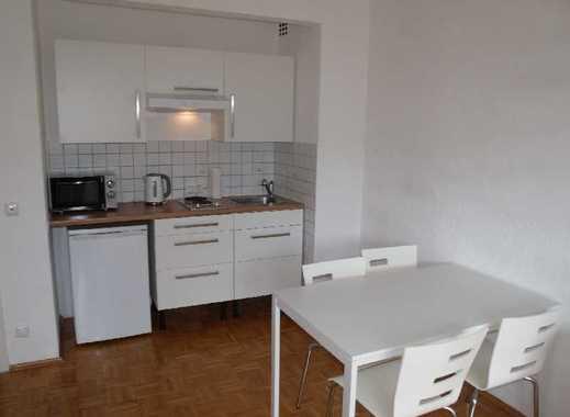 INTERLODGE Modern möbliertes Apartment in Essen-Bredeney