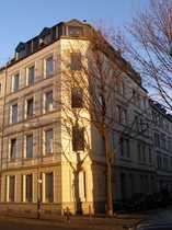 Mülheim ausgefallene ruhige Dachwohnung mit