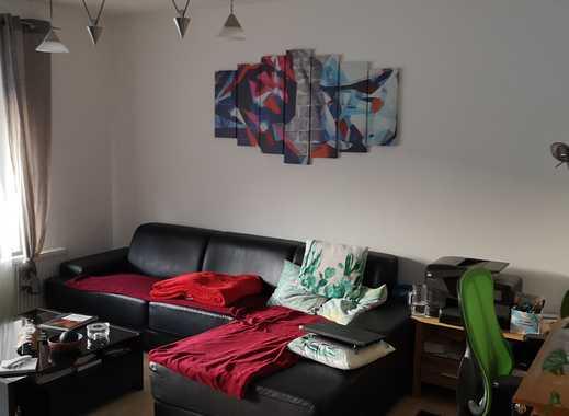 Ansprechende 2-Zimmerwohnung mit EBK und Balkon in Bamberg