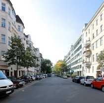 Bild Möbliert - 2 Zimmer, Küche, Bad (Remise) ideale Lage Nahe Tiergarten & Spreeufer