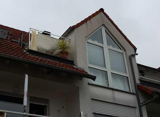 3-Zimmer-Maisonette-Wohnung in Frankfurt am Main - Nieder-Erlenbach