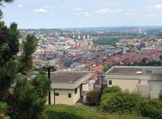 Schöne 3 Zimmer Wohnung auf dem Haigst mit Blick über die Stuttgarter Innenstadt