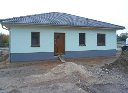 3 oder 4 Zimmer - BUNGALOW mit 90 m² Wohnfläche