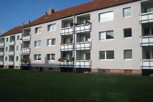 1 Zimmer Wohnung in Helmstedt (Kreis)