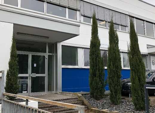 Extrem seltene Möglichkeit! Büro und Lagerräumlichkeit in Stuttgart-Sommerrain, zu vermieten!