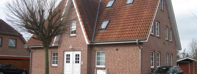 Schöne, geräumige ein Zimmer Wohnung in Minden-Lübbecke (Kreis), Porta Westfalica