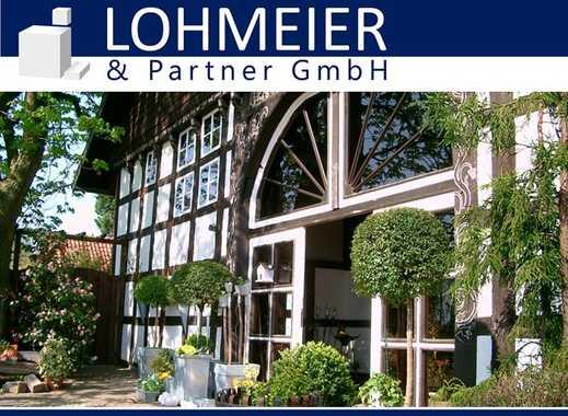 """Großes """"Ländliches Anwesen"""" in Melle-Neuenkirchen! ,,Ideal für Pferdeliebhaber"""""""