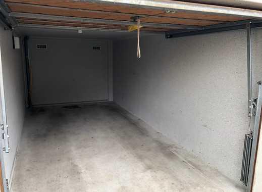 Große Garage garage stellplatz mieten in eningen unter achalm reutlingen kreis