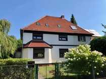 Bild schöne Doppelhaushälfte in ruhiger Heiligensee-Lage zu vermieten