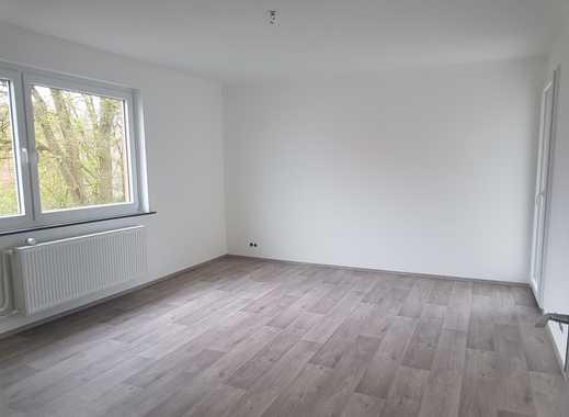 Erstbezug nach Vollsanierung 3-Zimmer Wohnung in Pinneberg-Quellental
