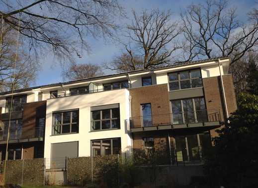 Erstbezug: Exklusive 3,5-Zimmer-Wohnung in Volksdorf, Hamburg