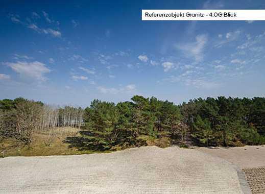 * Ostsee + Strand * direkt vor der Tür / Ferien- Eigentumswohnung / Provisionfrei / Denkmal Afa