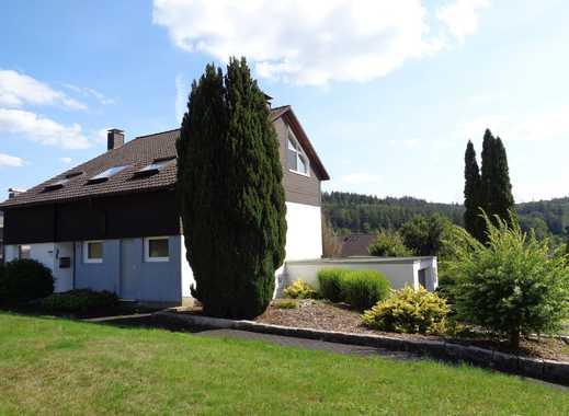 Großzügiges Wohnhaus in Hilchenbach - Allenbach