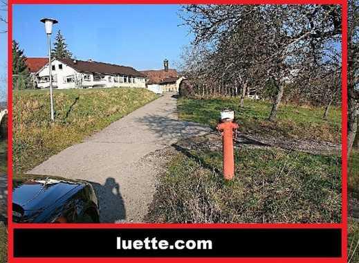 Grundstück ca. 1.200m² mit eigenem Wegzugang, alter Baumbestand! (112710)