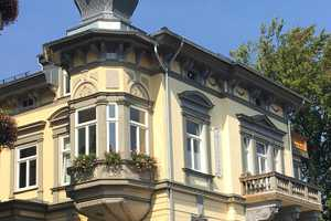 6 Zimmer Wohnung in Gotha (Kreis)