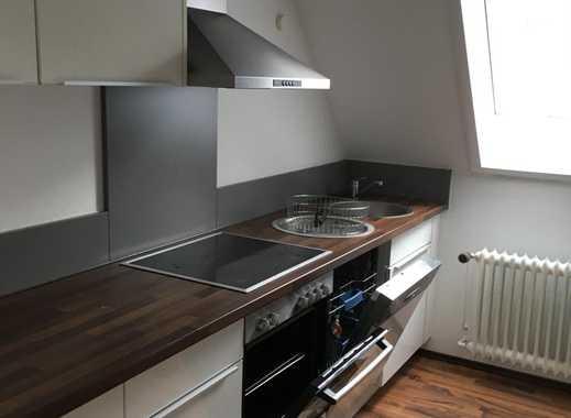 4-Zimmer-Wohnung Eningen-Ortsmitte