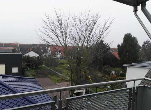 Gepflegte 4-Zimmer-Wohnung mit Balkon und EBK in Mainz