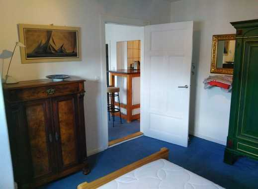 Charmante Wohnung auf Zeit in Schwachhausen