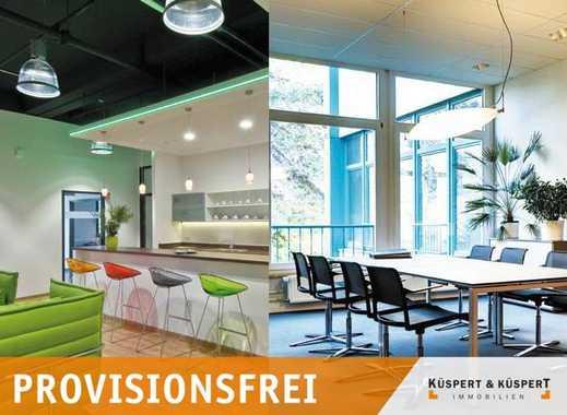 Büroflächen zum Erstbezug in einem Büro- und Dienstleistungspark in Nürnberg