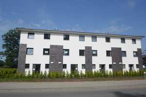 5 Zimmer Wohnung in Segeberg (Kreis)