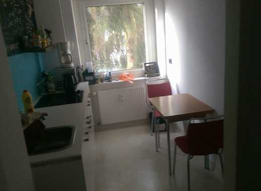 Darmstadt 15qm Zimmer nähe Woog (Badesee)