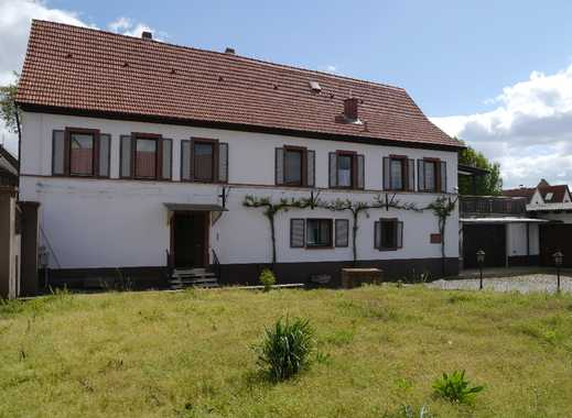 Ehemaliges landwirtschaftliches Anwesen in Worms-Leiselheim
