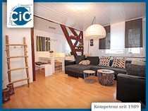 Charmante 3-Zimmer-Wohnung in zentrumsnaher Lage