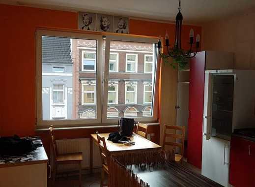 Schöne, geräumige zwei Zimmer Wohnung in Düsseldorf, Oberbilk