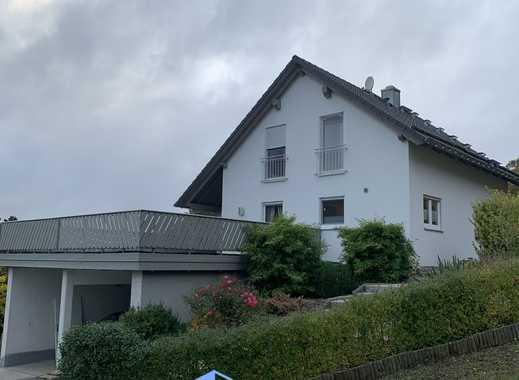 Ein Wohnfühltraumhaus mit modernster Heiztechnik für die ganze Familie im Standard KfW 40 in ruhiger
