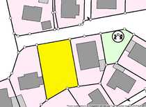Attraktives teilbares Baugrundstück in Ohmstede