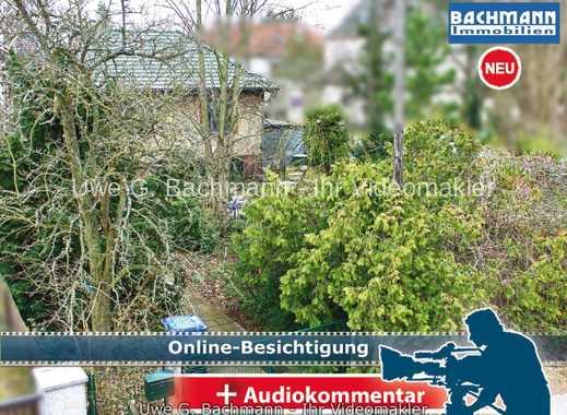 Berlin - Wendenschloss: Wohnbaugrundstück mit 846 m² Größe in begehrter Wohnlage - UWE G. BACHMANN