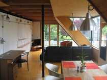 Außergewöhnlich schöne Wohnung in ruhiger