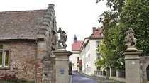 Ihre Neue Geschäftsadresse Schloss Löwenhain