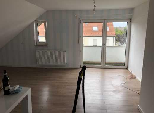 550 €, 60 m², 2,5 Zimmer