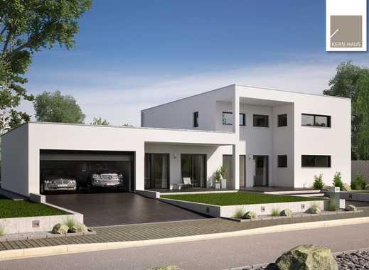 100 Jahre Bauhaus- Neubau in Stadtwohnlage mit Privatsphäre inkl. Grundstück