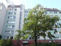 2-Zimmer-Wohnung in Wilmersdorf WBS 100
