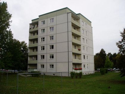 Wohnung in Hoyerswerda mieten 🏠