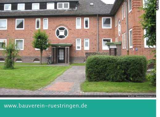 Drei-Zimmer-Wohnung in der Gartenstadt Siebethsburg sucht Nachmieter