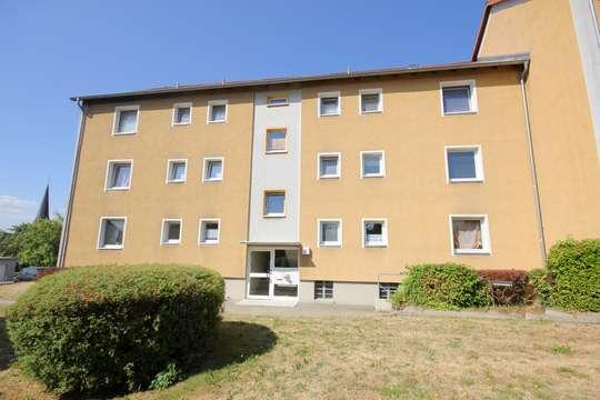 Helle 1-Zimmerwohnung in Othfresen