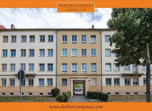 RESERVIERT Wohnanlage in Gera / Villenviertel