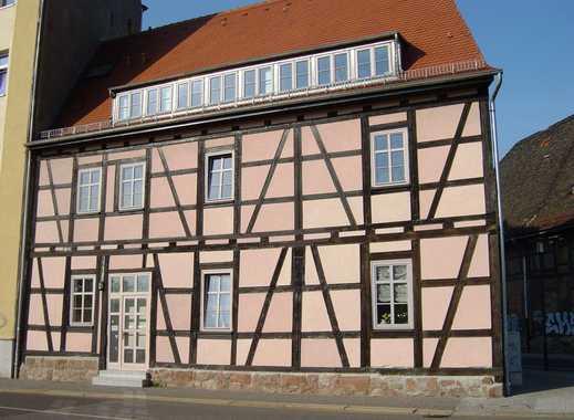 Fachwerkhaus  - Herrenstraße 18