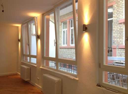 ++ Heidelberg Neuenheim ++ Separates Hinterhaus ++ 2ZKB
