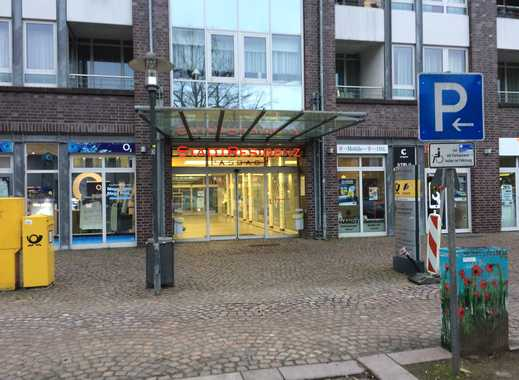 Laden- und Bürofläche in der Stadt Residenz Passage Ahrensburg zu vermieten!