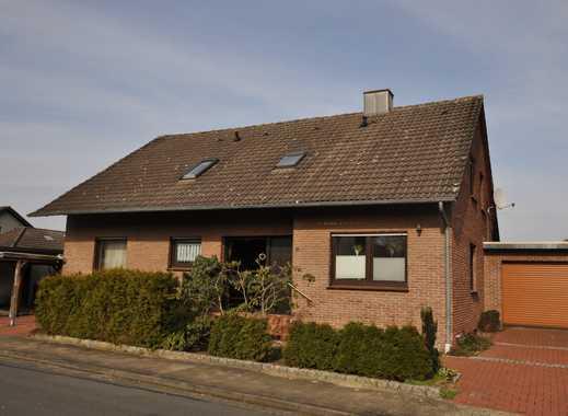 Zweifamilienhaus in Wallenhorst - Hollage
