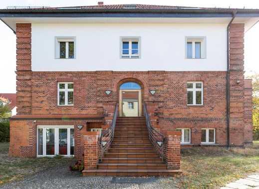 Bürovilla in Spitzenlage von Berlin-Dahlem