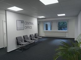 Central Office