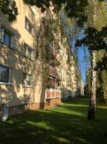 Wir bieten schick renovierte Mietwohnungen