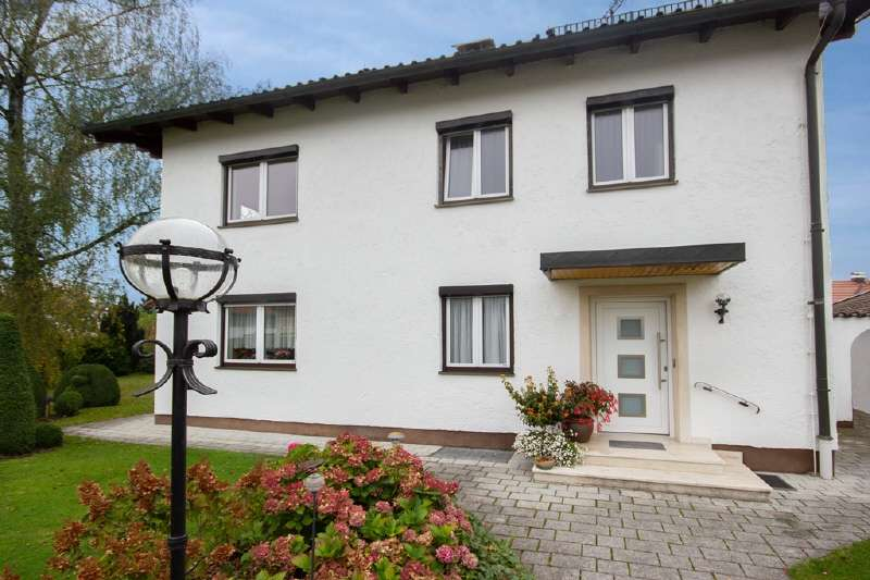 Neu renovierte 3 Zimmer-Wohnung in Geretsried