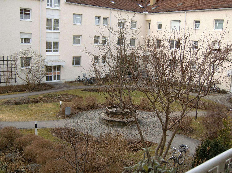 Helle 3-Zimmerwohnung in Pasing, ruhige Lage in Pasing (München)